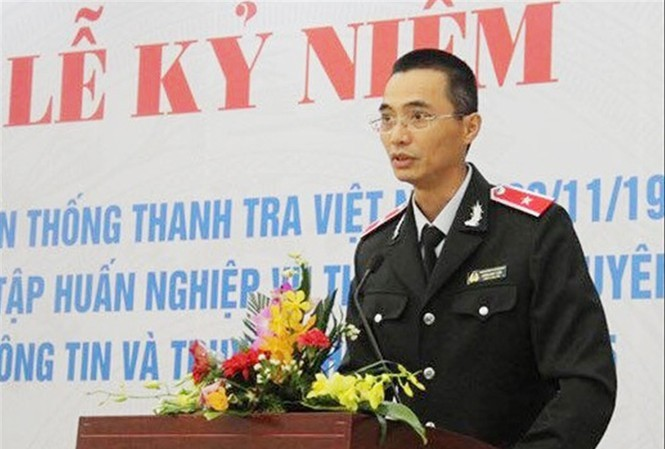 Vì sao cựu Bộ trưởng Trương Minh Tuấn bị triệu tập tới tòa án Phú Thọ - ảnh 1