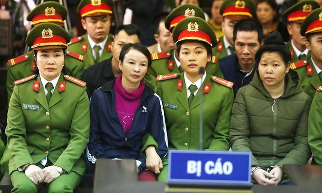 Bố nữ sinh giao gà ở Điện Biên khẳng định 'vợ rất ghét... ma tuý' - ảnh 1