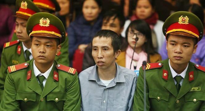 9 kẻ sát hại dã man nữ sinh giao gà ở Điện Biên sắp hầu tòa - ảnh 2