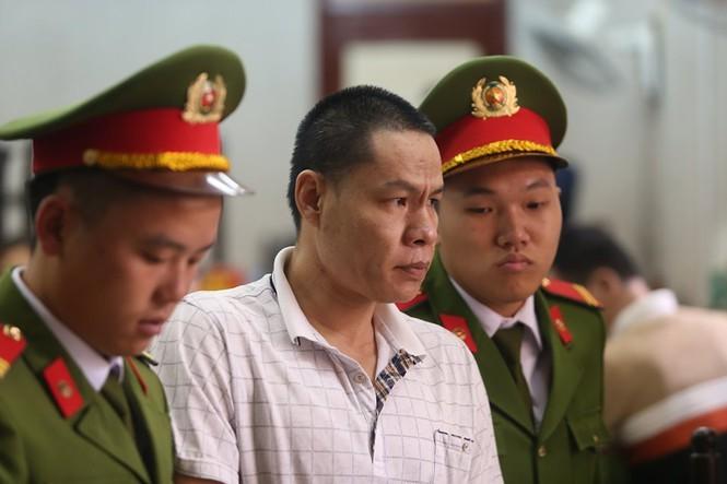 9 kẻ sát hại dã man nữ sinh giao gà ở Điện Biên sắp hầu tòa - ảnh 1