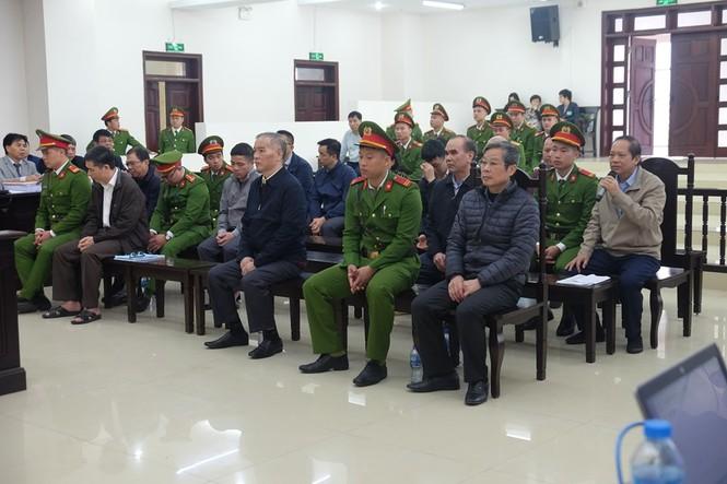 Ông Trương Minh Tuấn: Bộ trưởng Nguyễn Bắc Son giao nên tôi ký - ảnh 1