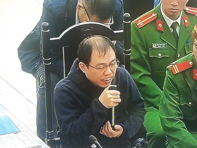 Công bố thư ông Nguyễn Bắc Son gửi vợ nói đã nhận hối lộ 3 triệu USD - ảnh 1