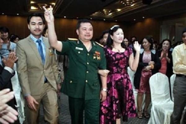 Dựng rạp, mời hơn 6.000 bị hại tới phiên xử vụ Liên Kết Việt lừa đảo - ảnh 1