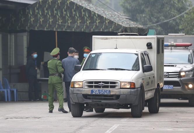 Cựu Chủ tịch Hà Nội Nguyễn Đức Chung lĩnh 5 năm tù - ảnh 2