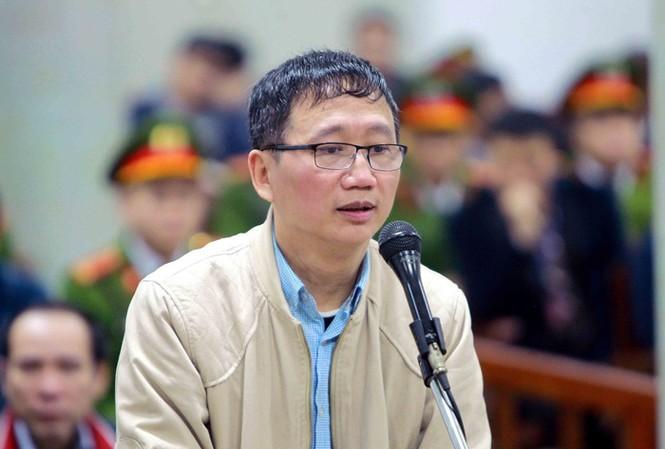 Ngày 22/1, ông Đinh La Thăng bị xét xử trong vụ ethanol Phú Thọ - ảnh 1