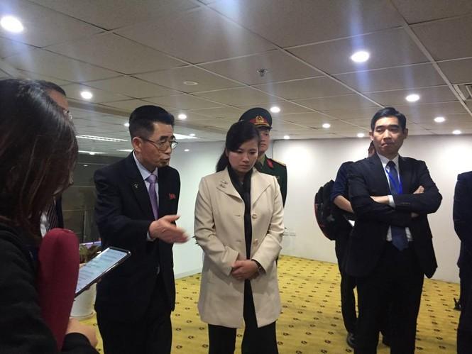 Nữ ca sỹ quyền lực triều tiên Hyon Song Wol - ảnh 6