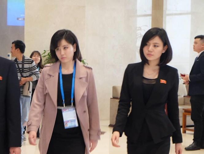 Nữ ca sỹ quyền lực triều tiên Hyon Song Wol - ảnh 8