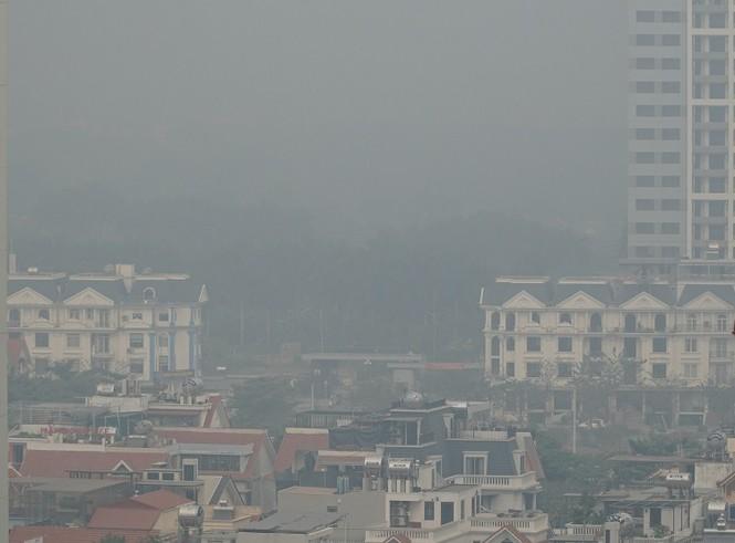 ô nhiễm không khí hà nội - ảnh 2