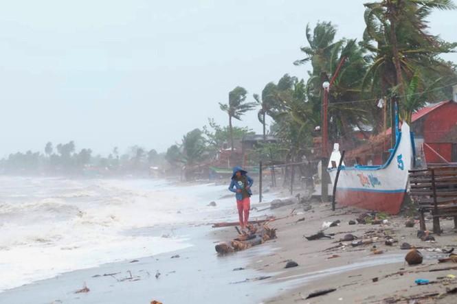 bão số 10 - ảnh 1