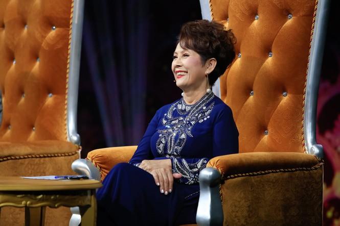 Danh ca Phương Dung nói về ca khúc đã 'giết' nhiều ca sỹ Việt Nam - ảnh 2