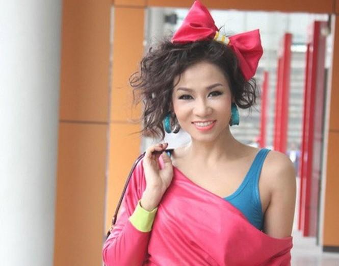 Sau Noo Phước Thịnh, ca sĩ Thu Minh tiếp tục tố NSX 'Ngôi nhà bươm bướm'  - ảnh 1