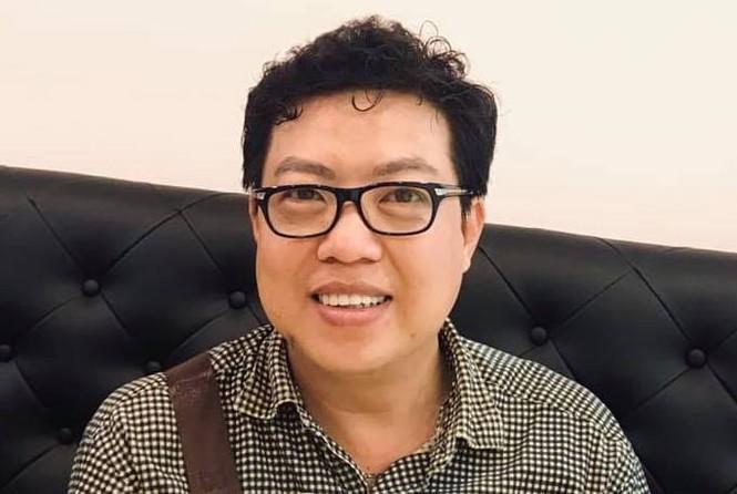 Nghệ sĩ chia sẻ xúc động về Quốc Hùng-người anh tinh thần của cải lương phía Nam - ảnh 2