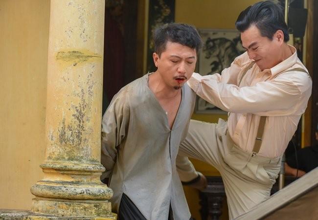 Chồng Lâm Vỹ Dạ quyết 'đua' cho bằng vợ - ảnh 3