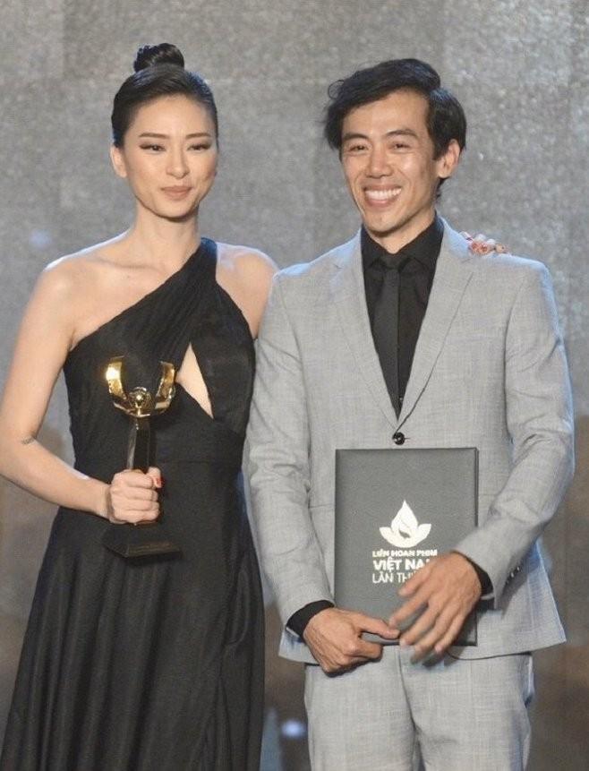 'Song Lang' thắng đậm, Trấn Thành- Hoàng Yến Chibi lên ngôi tại LHP Việt Nam - ảnh 1