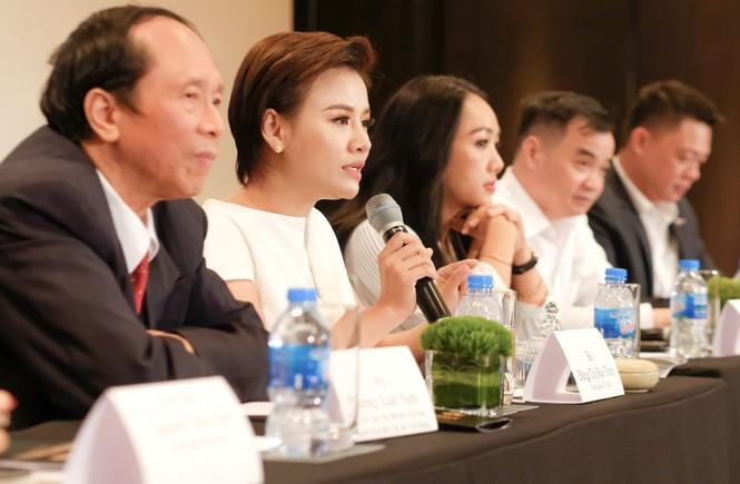 Cuộc thi 'Hoa hậu Doanh nhân Việt Nam - Quốc tế' cho phép phẫu thuật y tế   - ảnh 2