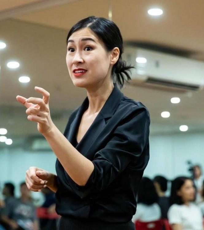 Kathy Uyên: Bị nghi ngờ về Việt Nam kiếm chồng và sự thật bất ngờ - ảnh 2
