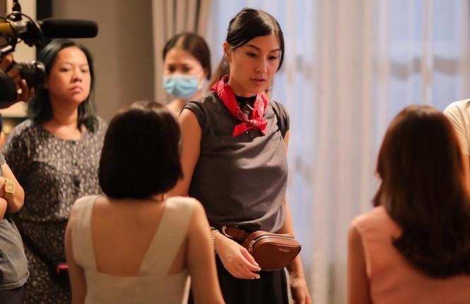 Kathy Uyên: Bị nghi ngờ về Việt Nam kiếm chồng và sự thật bất ngờ - ảnh 3