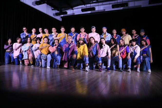 Sơn Tùng M-TP, Trấn Thành và loạt sao tham gia Lễ hội Ánh sáng đón thập kỷ mới  - ảnh 4