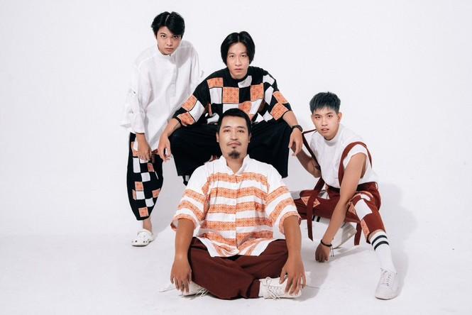 Sơn Tùng M-TP, Trấn Thành và loạt sao tham gia Lễ hội Ánh sáng đón thập kỷ mới  - ảnh 3