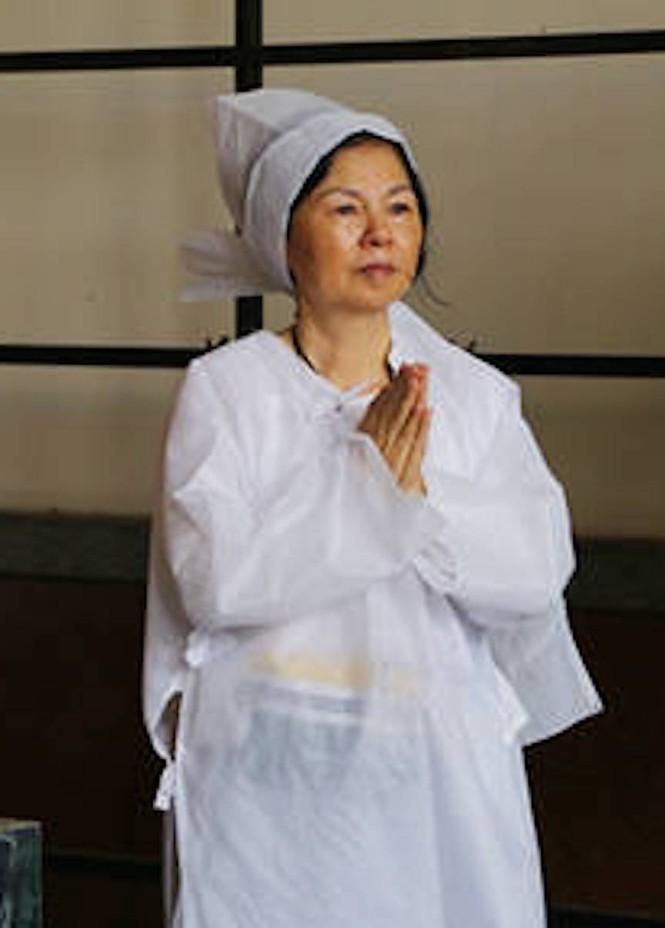 Con gái kể về giây phút cuối cùng của nhạc sĩ Nguyễn Văn Tý - ảnh 1