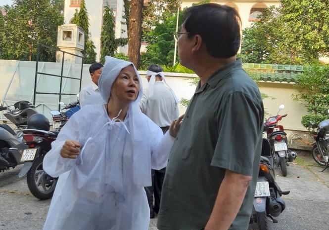 Con gái kể về giây phút cuối cùng của nhạc sĩ Nguyễn Văn Tý - ảnh 3