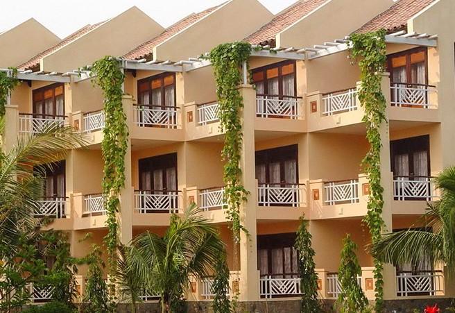 Ninh Thuận có 3 khách sạn đăng kí làm nơi cách ly tập trung có thu phí - ảnh 4
