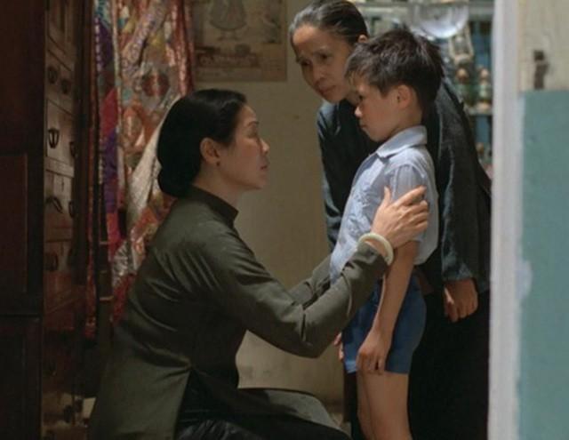 Nghệ sỹ Ánh Hoa: Cuộc đời khổ cực từ đời thực tới màn ảnh - ảnh 3
