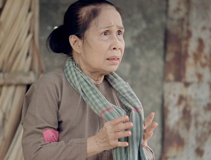 Nghệ sỹ Ánh Hoa: Cuộc đời khổ cực từ đời thực tới màn ảnh - ảnh 1