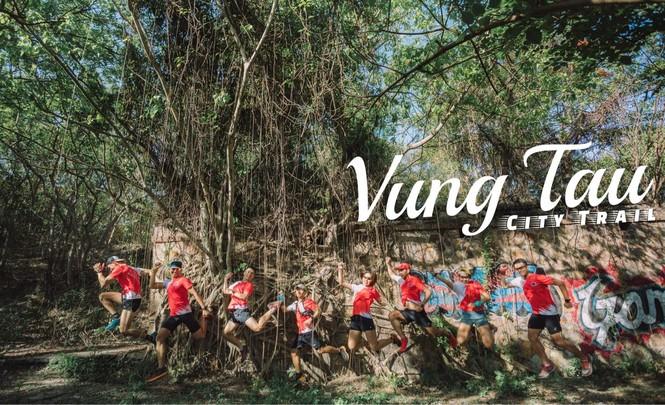 Lần đầu tiên, TP Vũng Tàu tổ chức giải chạy bộ kết hợp leo núi và trồng cây xanh - ảnh 2