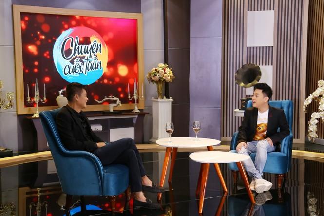Đạo diễn Lê Hoàng: 'Tình yêu đồng giới mãnh liệt hơn trai gái bình thường' - ảnh 2