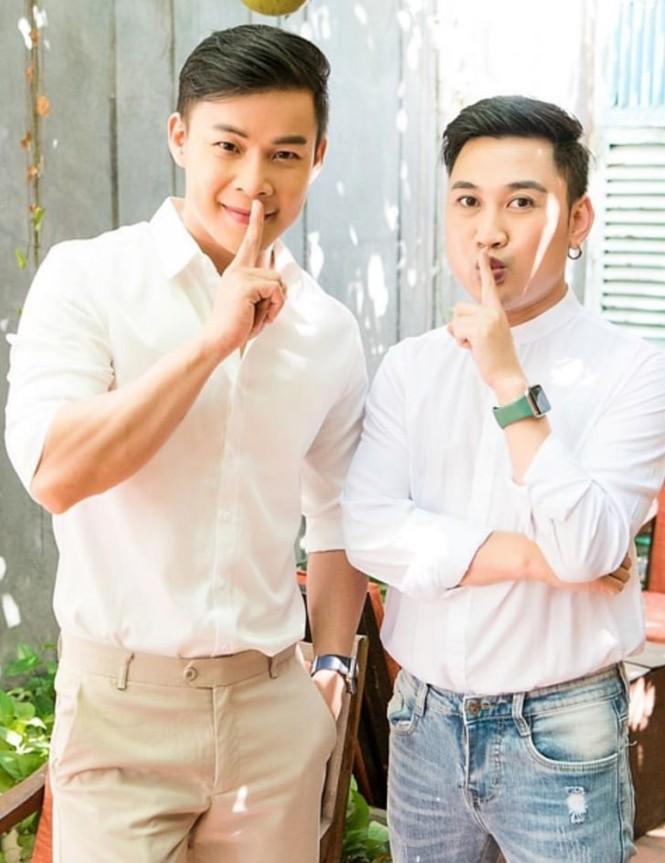 Đạo diễn Lê Hoàng: 'Tình yêu đồng giới mãnh liệt hơn trai gái bình thường' - ảnh 3