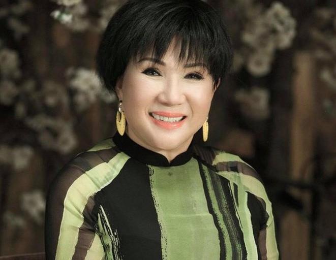Sài Gòn từng có 2 nữ ca sĩ cùng mang nghệ danh Lệ Thu  - ảnh 1