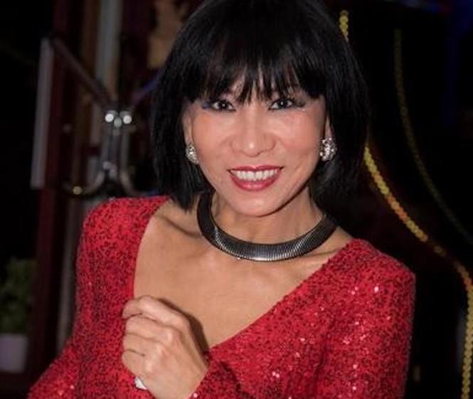 Sài Gòn từng có 2 nữ ca sĩ cùng mang nghệ danh Lệ Thu  - ảnh 2