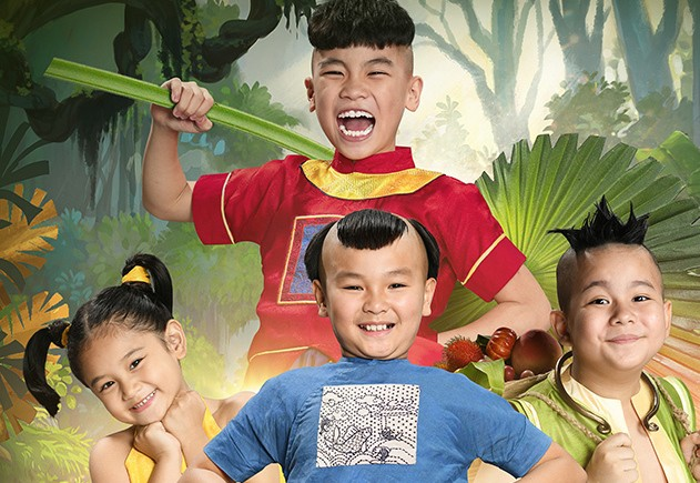Ngô Thanh Vân khẳng định bộ phim 'Trạng Tý' không vi phạm tác quyền - ảnh 1