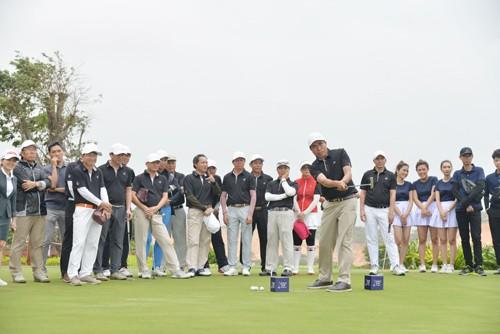 Hành trình trải nghiệm đẳng cấp cùng giải Golf Lexus Cup 2018 - ảnh 3