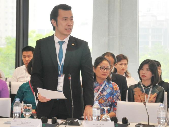Đề xuất miễn visa 5-10 năm, học hỏi tờ khai du lịch Thái Lan - ảnh 2