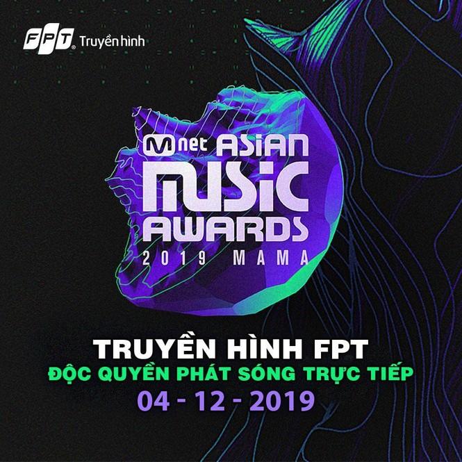 Truyền hình FPT – Home Of Awards - ảnh 2