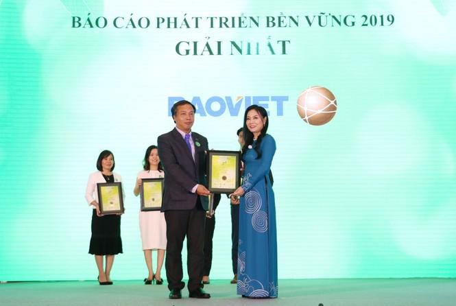 Sumitomo Life mua hơn 41 triệu cổ phần Tập đoàn Bảo Việt - ảnh 1