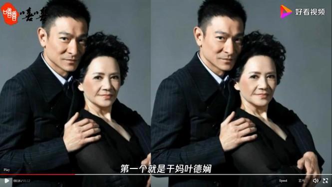 """Thiên vương U60, vào nghề 40 năm độ """"hot"""" chưa từng suy giảm nhờ 3 quý nhân """"giấu mặt"""" này - ảnh 2"""
