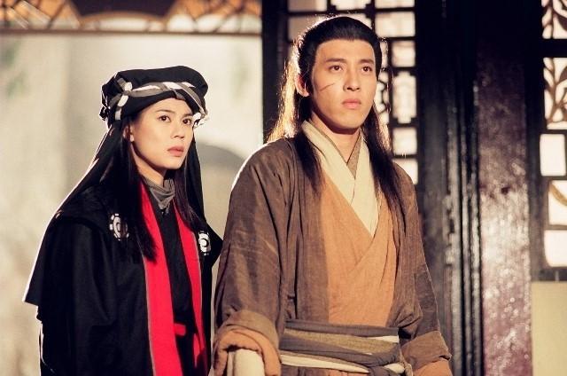 Cặp đôi kết hôn 25 năm không ăn thịt, không sinh con: Hạnh phúc nhất làng giải trí Hoa Ngữ - ảnh 2
