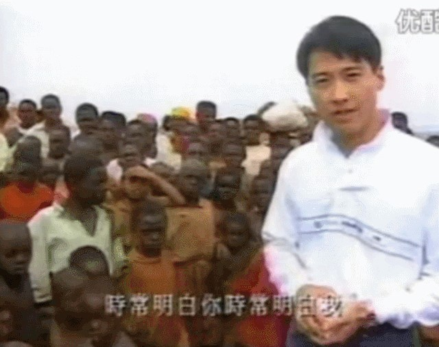 """""""Nam thần"""" gây quỹ cho 80 triệu trẻ em, được cấp hộ chiếu LHQ, phá kỷ lục Guinness - ảnh 5"""