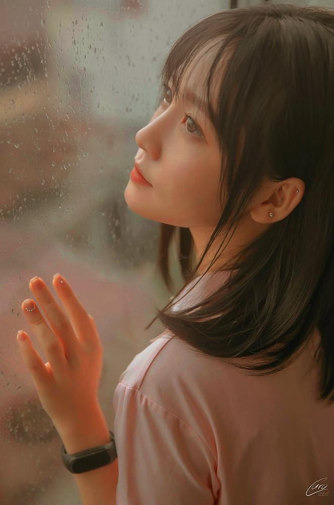 Luôn cảm thấy hạnh phúc vì đang được sống trọn từng khắc với ước mơ - ảnh 7