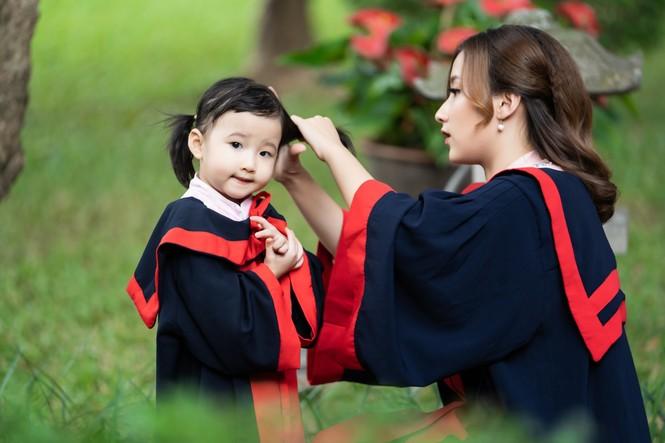 Sinh con trong thời gian học đại học - ảnh 9