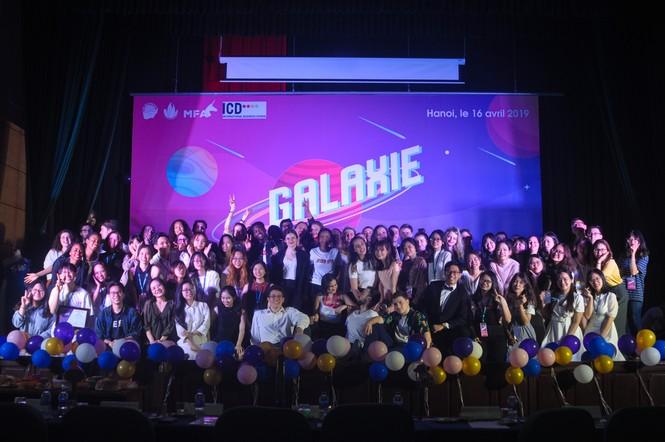 Học viện Ngoại giao điều chỉnh phương án tuyển sinh tiếng Pháp năm 2020 - ảnh 2