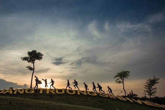 Học viện Nông nghiệp Việt Nam - nơi viết tiếp câu chuyện tuổi trẻ của bao thế hệ sinh viên - ảnh 14