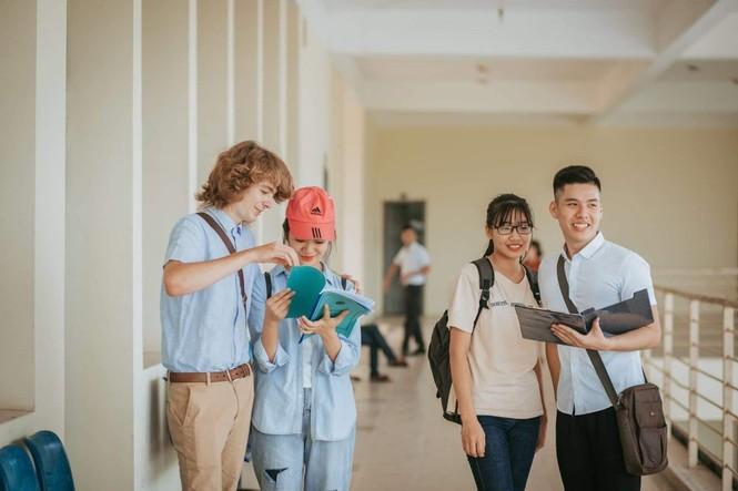 Học viện Nông nghiệp Việt Nam - nơi viết tiếp câu chuyện tuổi trẻ của bao thế hệ sinh viên - ảnh 8