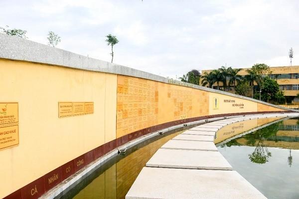 Học viện Nông nghiệp Việt Nam - nơi viết tiếp câu chuyện tuổi trẻ của bao thế hệ sinh viên - ảnh 15