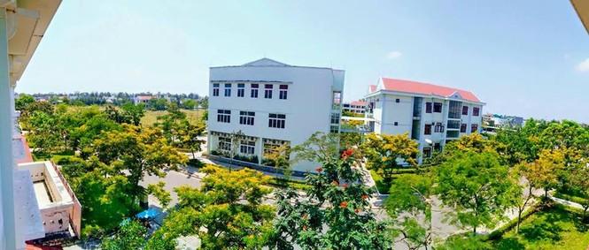 Đến trường ĐH Nội vụ Hà Nội Phân hiệu tại Quảng Nam – Đà Nẵng để học tập, khám phá du lịch - ảnh 14