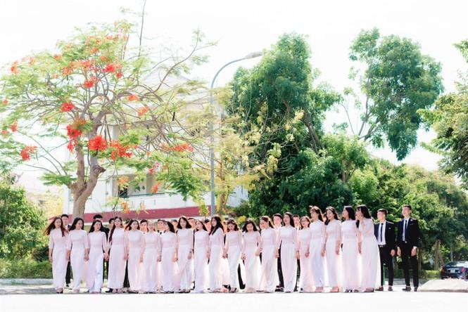 Đến trường ĐH Nội vụ Hà Nội Phân hiệu tại Quảng Nam – Đà Nẵng để học tập, khám phá du lịch - ảnh 17