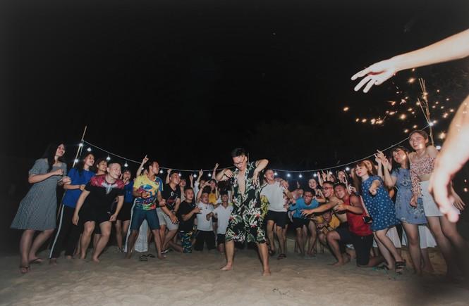 Đến trường ĐH Nội vụ Hà Nội Phân hiệu tại Quảng Nam – Đà Nẵng để học tập, khám phá du lịch - ảnh 19